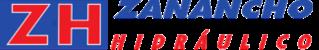 Zanancho Hidráulico Logo